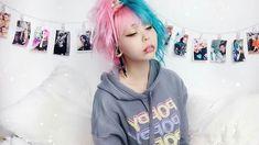 #nanami #chan #facebook Warren Worthington Iii, Nanami, Best Youtubers, Punk, Facebook, Beautiful, Life, Queen, Style