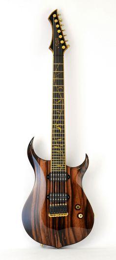 Arda guitars