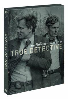 True Detective - Saison 1 | SERIE TV | DVD - NEUF