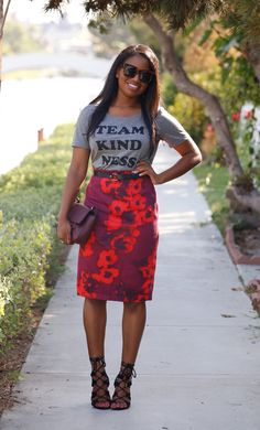 Repping Team Kindness with Hello, Grace - DowntownDemure.com l A Modest Fashion Blog
