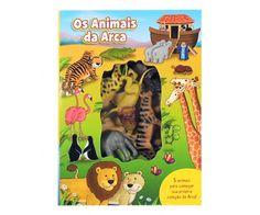 Os Animais da Arca