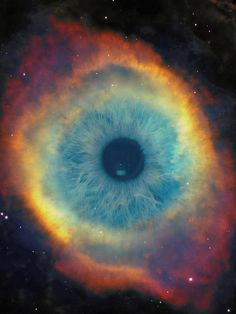 WORLD WONDERS ☪ :: The Eye of God