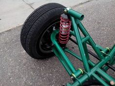 Gokart Plans 826973550305342884 - This College Final Project is Cooler than Yours Source by phenomraspberry Mini Buggy, Go Kart Steering, Homemade Go Kart, Go Kart Parts, E36 Coupe, Diy Go Kart, Tube Chassis, Reverse Trike, Trophy Truck