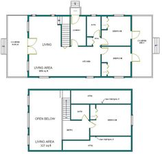 24 x 40 floor plans google search 1500 sq ft plans for Arched cabin floor plans