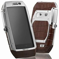 so gorgeous, but a $6000 cell phone is more than ridiculous.