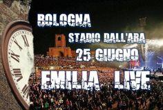 Emilia Live: i big della musica in concerto per l'Emilia Romagna • Link: http://themusicportrait.com/2012/06/06/emilia-live-i-big-della-musica-in-concerto-per-lemilia-romagna/