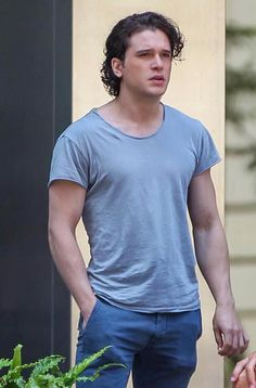 Kit Harington - Montreal 2016 ( July)