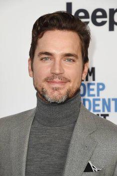 Matt Bomer attends the Film Independent Spirit Awards Nominee Brunch