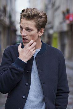 Sézane se lance dans la mode homme | Le Figaro Madame