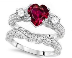 Engagement Rings With Designs