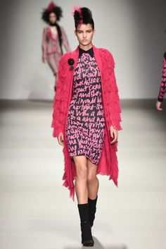 Sibling Fall 2015 Ready-to-Wear - Collection - Gallery - Style.com