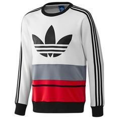 adidas C90 Art Fleece Sweatshirt... JUST got it