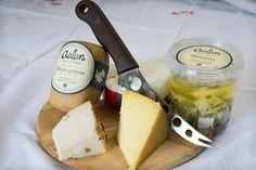 #Hattvikalodge serves delicious local cheese from #Aaalan #Lofoten