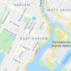 The Hottest Restaurants in Manhattan Right Now, March 2020 Seneca Village, Lexington Park, Manhattan Restaurants, Nyc Instagram, 1st Avenue, Food Spot, East River, New York Public Library, New York Trip