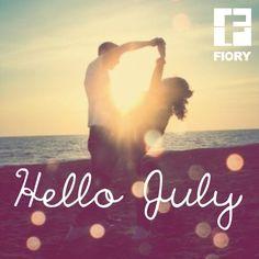 Hello July!!! Sorpréndenos! :D