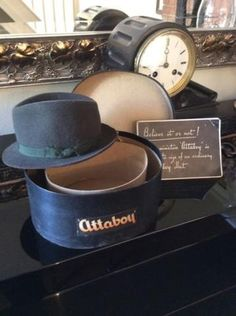 Image result for attaboy vintage hat