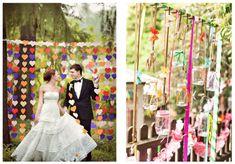 Jak udekorować salę na wesele?