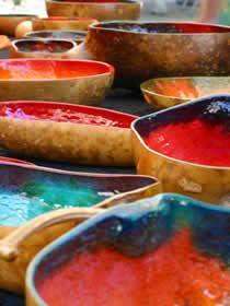 Sunshine Coast - Eumundi Markets...Aussie's biggest art, craft and produce market...over 500 stalls ;)    #airnzsunshine