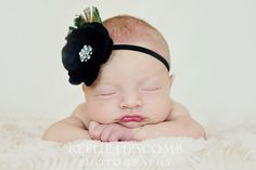http://www.facebook.com/pages/Keelie-Lipscomb-Photography/192561874114422?ref=hl    #baby #newborn #photography #cute #headband