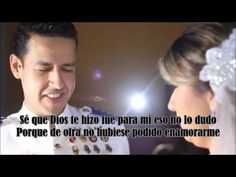 Diez razones para amarte Martin Elias video letra - YouTube