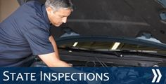 Being able to get an oil change as well as a state inspection seems like something that can be a very efficient thing to do. There are a lot of different kind of businesses that are available to do this kind of service, but it seems like the double tap is limited.