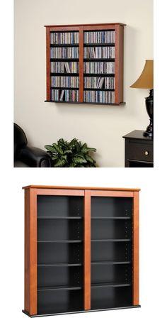 cd and video racks 22653 multimedia storage cabinet tower rack rh pinterest com