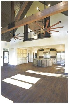 If you are going to build a barndominium, you need to design it first. And these finest barndominium floor plans are terrific concepts to begin with. Jump this is a popular article Custom Barndominium Floor Plans Pole Barn Homes Awesome. Metal Building Homes, Metal Homes, Building A House, Building Ideas, Morton Building Homes, Building Plans, Building Exterior, Design Loft, Design Case