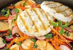 13+1 kalóriaszegény ebéd fél óra alatt