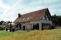 La Corbeille - Das Ferienhaus im Burgund -