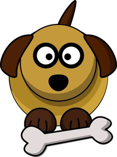 Why You Should Be Using A Nail Grinder for Your Dog - cute dogs Cartoon Dog, Cartoon Images, Dog Clip Art, Sleepy Dogs, Free Cartoons, Kids Stickers, Free Dogs, Service Dogs, Funny Dogs