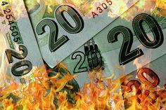 Enflasyon Nedir, Paramızı Nasıl Etkiliyor, Paramızı Enflasyondan Nasıl Koruyabiliriz? Bugün ekonomist.co da yazdık.