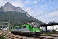 Bern, Locomotive, Trains, World, Instagram, Europe, Levitate, Waiting, The World