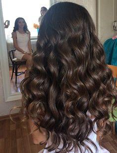 Ash Brown - 4 Most Exciting Shades of Brown Hair - The Trending Hairstyle Brown Hair Balayage, Brown Hair With Highlights, Brown Hair Shades, Brown Hair Colors, Aesthetic Hair, Brunette Hair, Gorgeous Hair, Dark Hair, Hair Looks