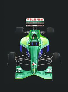 """The 191 was good - everybody who drove it liked it. One night we had Alain Prost and Cesare Fiorio (Ferrari) standing outside our garage asking how we could do this with what we had. It was a good year.""  - technical director Gary Andersson  on the Jordan 191"