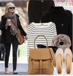 """""""868. Celebrity Style: Emma Stone"""" by chocolatepumma on Polyvore"""