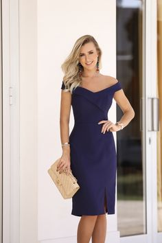 Luzia Fazzolli - Primavera/Verão'19 - New Moments Dress Skirt, Peplum Dress, Outfit Posts, Fashion Pictures, Casual Looks, Fashion Addict, Ideias Fashion, Cool Outfits, Fashion Dresses