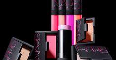 Neoneutral, la collezione Nars con Christopher Kane make up - luxury - beauty - lipstick - perfume - nail laquer - fashion - blush - corrector -