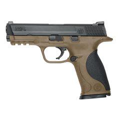 Smith & Wesson M&P®40 Flat Dark Earth Finish