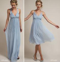 My Bridal Fashion Guide to Bridesmaids Dresses » NYC Wedding Photography Blog