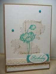off the grid stampin up - Google Search