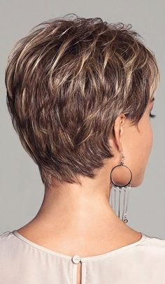 Today we have the most stylish 86 Cute Short Pixie Haircuts. We claim that you have never seen such elegant and eye-catching short hairstyles before. Pixie haircut, of course, offers a lot of options for the hair of the ladies'… Continue Reading → Undercut Hairstyles, Pixie Hairstyles, Short Hairstyles For Women, Straight Hairstyles, Cool Hairstyles, Hairstyle Ideas, Hairstyles Pictures, Formal Hairstyles, Short Hair Cuts For Women Over 50