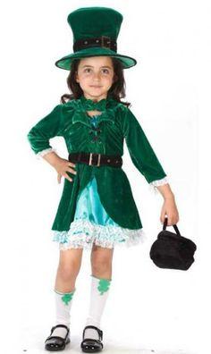Leprechaun Costume - Holiday Costumes  sc 1 st  Pinterest & Cutest leprechaun ever! My homemade leprechaun costume if only he ...