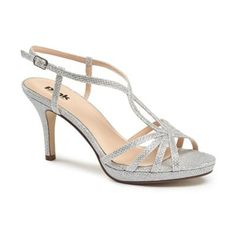 508c2995420 18 Best Bridesmaid shoes images in 2016 | Bridesmaid shoes, Heeled ...
