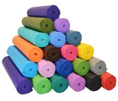 Yoga at Home & Yoga Exercise Classes | Yoga Accessories