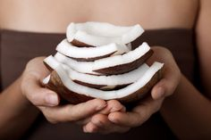Kokosöl: Stillt Heisshunger und hilft beim Abnehmen