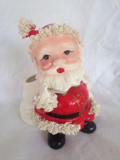 1950s-ceramic-Bobble-Head-Santa-with-spagetti-trim