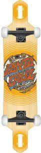 Santa Cruz Drop-Thru Trip Dot Freeride Complete - 9.2x41 w/Mini Logos Sale - http://kcmquickreport.com/santa-cruz-drop-thru-trip-dot-freeride-complete-9-2x41-wmini-logos-sale/