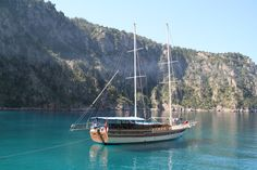 Yoga cruise Turkey holiday on a traditional Gulet yacht. Yoga Blue Cruise in the mediterranean, sea. Turkey Holidays, Sailing Ships, United Kingdom, Cruise, Boat, Pictures, Travel, Projects, Photos