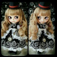 カスタムブライス*~Gothic Alice~* - ヤフオク!