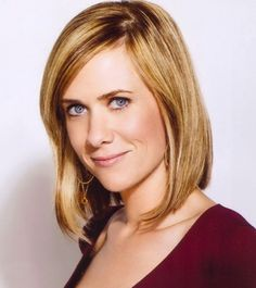 """""""If you're creating anything at all, it's really dangerous to care about what people think."""" ~ Kristen Wiig, b. 22 August 1973"""